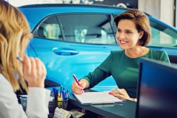 Steps to Get an Auto Loan Quote