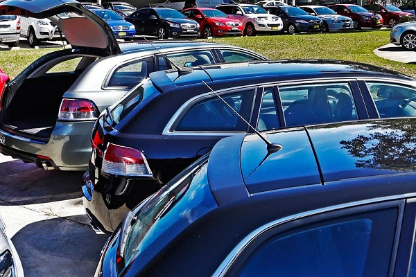 What Exactly Are Tote-The-Note Car Lots?
