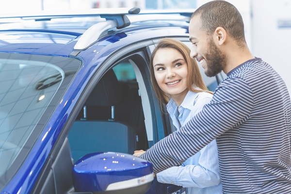 Make An Informed Decision When Co-Signing A Car Loan