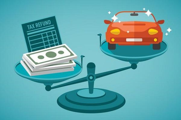 How To Use Your Tax Refund for a New or Used Car Purchase