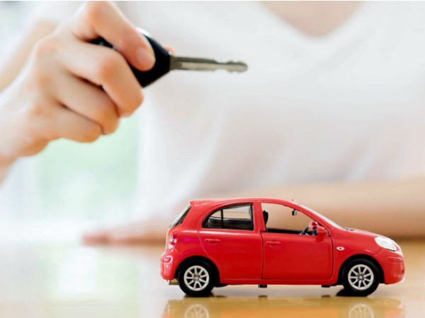 Get Car Loans With Any Credit Score