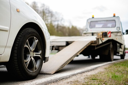 Consult A Free Help For Knowing How To Deal With Car Repossession