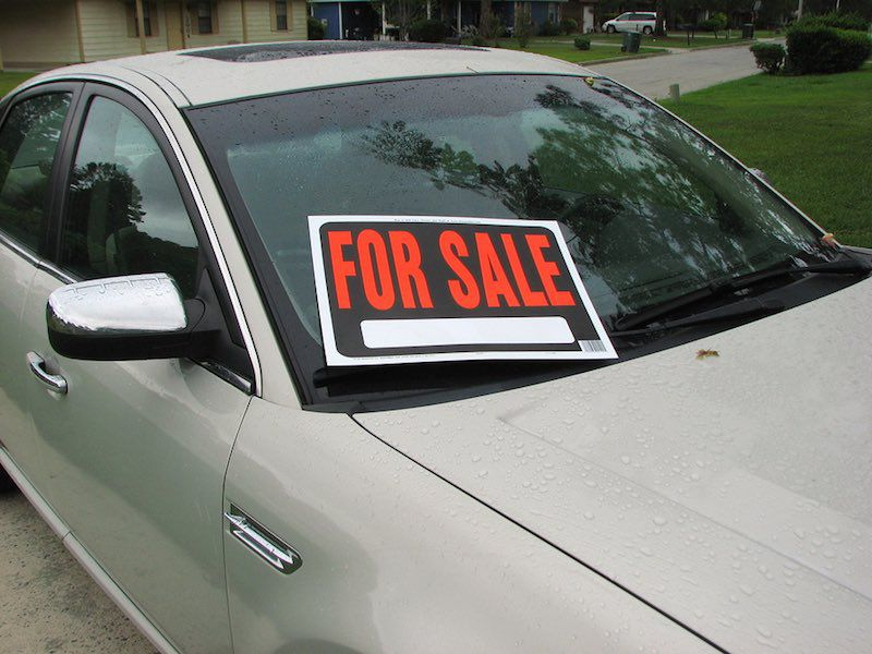 Know About Second Hand Car Loan