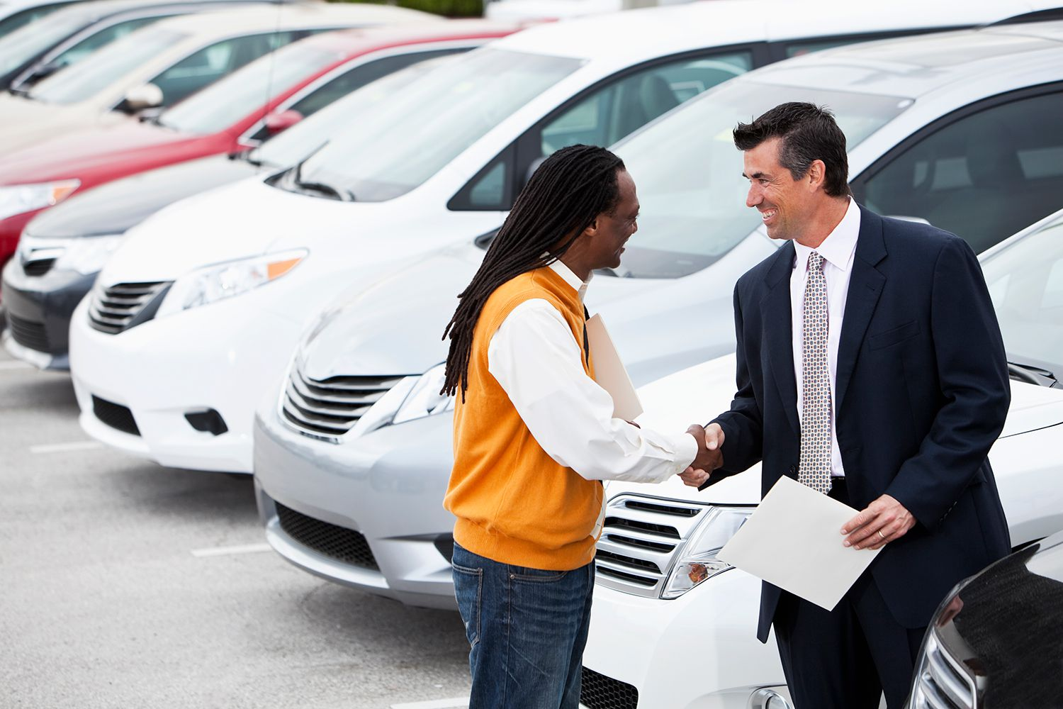 Rent to Own Car Loans